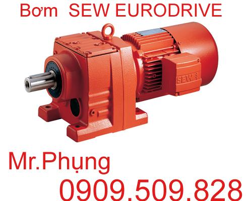 Frequenzumrichter SEW MC07B0022-5A3-4-00 2.2 kW 400 V REFURBISHED